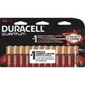 Duracell Quantum Aa 12Pk Battery - Thumbnail 0