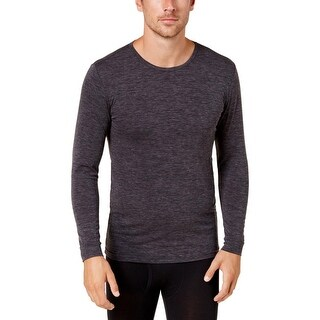 32 Degrees Heat Mens Base Layer Crew Neck Long Sleeves