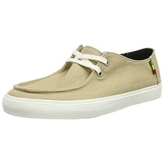 Vans Mens Rata Vulc SF Closed Toe Boat Shoes