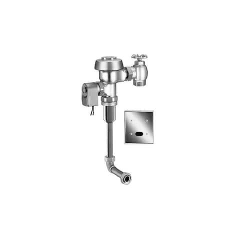 """Sloan Royal 195-1.0 ES-S Concealed, Sensor Operated Royal Model Urinal Flushometer, for 3/4"""" back spud urinals. Low Consumption"""