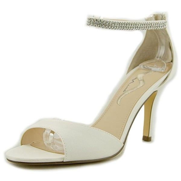 Nina Varetta Women Open Toe Canvas Sandals