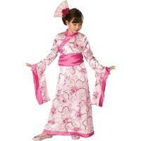 Asian Princess Child Costume, Medium