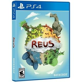 Reus Video Game: PlayStation 4 - multi