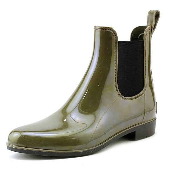 Life Stride Puddle Women Round Toe Synthetic Rain Boot