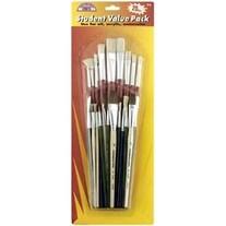 25/Pkg - Student Brush Value Pack