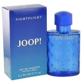 JOOP NIGHTFLIGHT by Joop! Eau De Toilette Spray 2.5 oz - Men