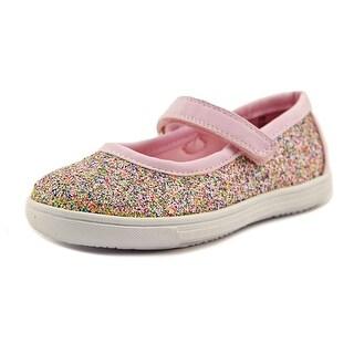 Rachel Shoes Ibiza Round Toe Synthetic Mary Janes