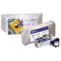 HP 83 Ink Cartridge - Light Cyan (C5004A) (Single Pack)