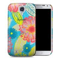 DecalGirl  Samsung Galaxy S4 Clear Case - Tickled Peach