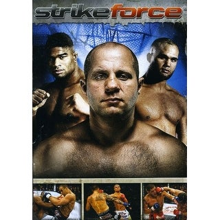 Strikeforce Mma [DVD]