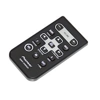 NEW OEM Pioneer Remote Control Originally Shipped With DEHP5100UB, DEH-P5100UB