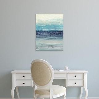 Easy Art Prints Iris Lehnhardt's 'Serenity 2' Premium Canvas Art