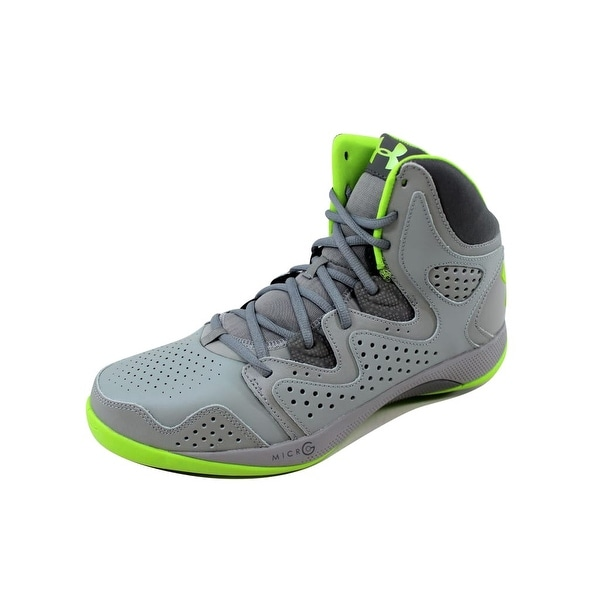 20c39fc6126 Shop Under Armour Men s UA Micro G Torch 2 Black Black-Orange ...