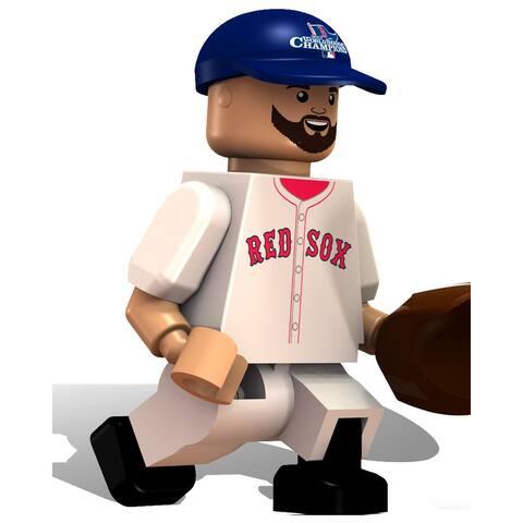 Boston Red Sox MLB OYO Minifigure Mike Napoli WSC 2013 - multi