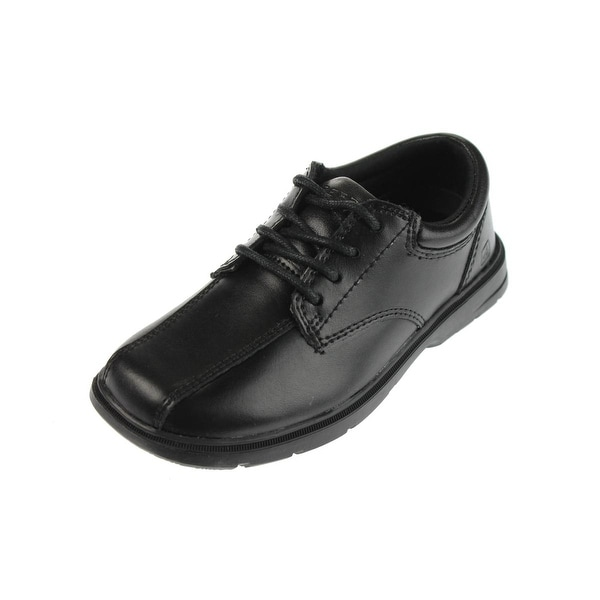 Sperry Nathaniel Leather Toddler Boy Oxfords