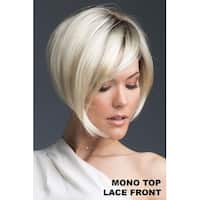 Layla Wig by Revlon - Synthetic, Monofilament Cap, Lace Front - sunny spice