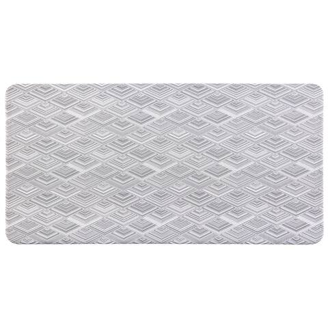 "Cat Cora Forever Woven Kitchen Mat - 20""x39"""