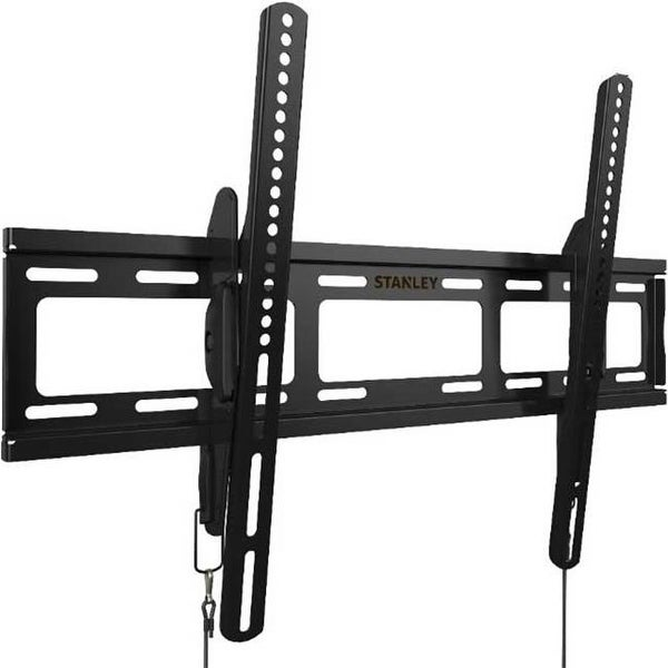 37 x 70 in. x 9 ft. - 110 lbs Tilt Wall Mount with HDMI Cable &