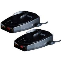 Rocky Mountain RMRC435 (2 Pack)  Laser Radar Detector and Scrambler