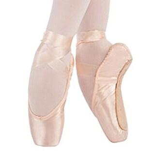 Capezio Womens Tiffany Pro Pointe Shoe