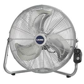 "Lasko 2250QM Max Performance High Velocity Floor Or Wall Fan, 20"""