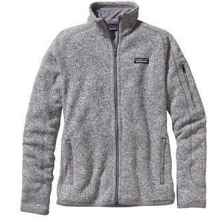 Patagonia Womens Better Sweater Jkt