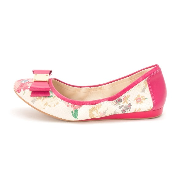 Shop - Cole Haan Womens Jaclynsam Closed Toe Ballet Flats - Shop 6 - - 19974576 47aede