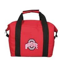 Kolder 086867016347 Ohio State University Buckeyes 12 Pk Cooler - NCAA