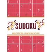 Flip Pad Sudoku - Parragon