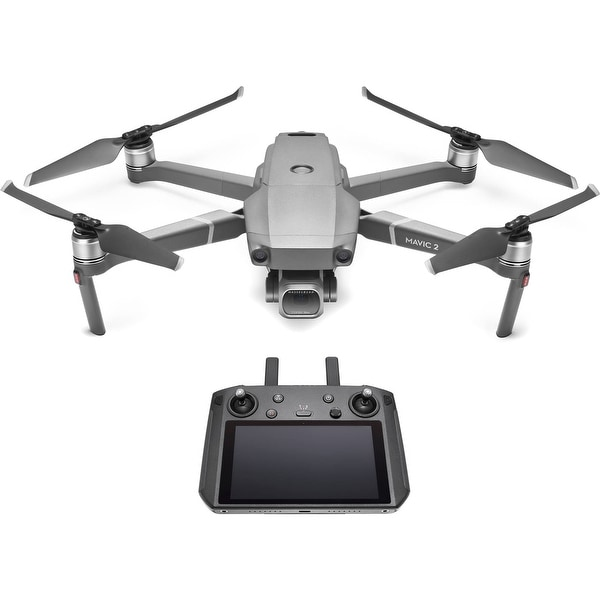 1dc4d15c773 Shop DJI Mavic 2 Pro with Smart Controller - Free Shipping Today -  Overstock - 28388749