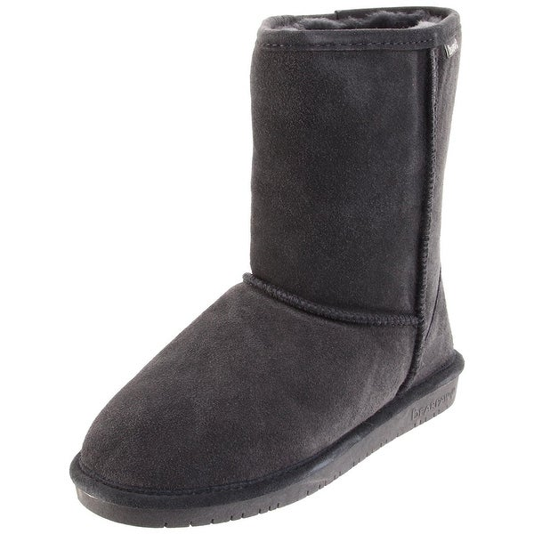 Style & Co. Womens Witty Closed Toe Mid-Calf Cold Weather Boots