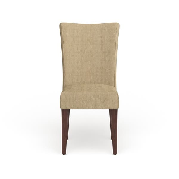 Parson Classic Upholstered Dining Chair Set Of 2 By Inspire Q Bold On Sale Overstock 2216230