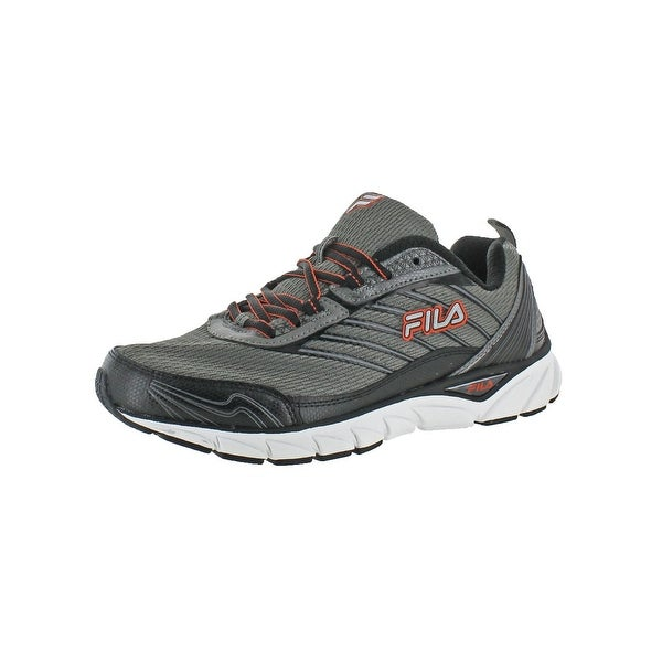 Fila Mens Fila Forward Running Shoes Mesh Colorblock - 9 medium (d)
