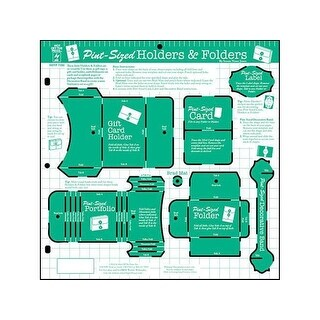 HOTP Template Pint Szd Holders/Folders