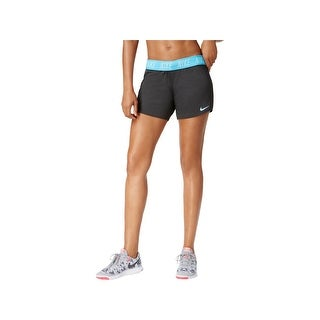 Nike Womens Dry Shorts Training Logo
