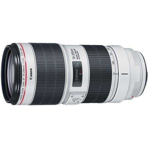 Canon-photo video 3044c002 ef 70-200mm f/ 2.8l is iii usm