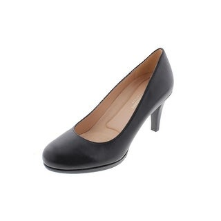 Naturalizer Womens Michelle Padded Insole Dress Pumps