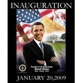 ''Obama Inauguration: Hope, Change, Unity'' by Wishum Gregory African American Art Print (20 x 16 in.) - Thumbnail 0
