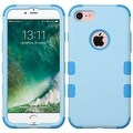 Insten Tuff Hard PC/ Silicone Hybrid Dual Layer Rubberized Matte Case Cover For Apple iPhone 7 - Thumbnail 14