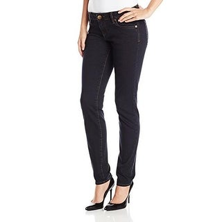 Kut Womens Diana Mid-Rise Stretch Skinny Jeans - 2