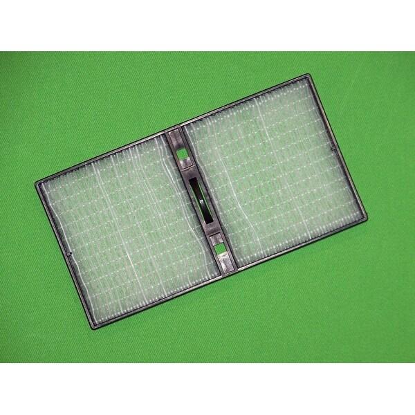 Epson Projector Air Filter: BrightLink 455Wi, 455Wi+, EB-455Wi, EB-465i, EB-450W