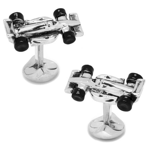 Racecar Cufflinks
