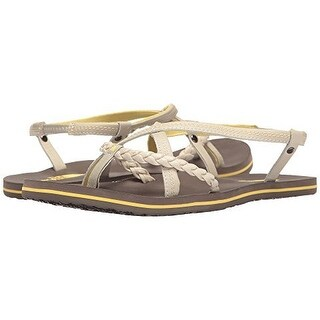 The North Face Womens Gladi Round Toe Casual Strappy Sandals