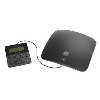 Cisco Unified IP Conference Phone 8831 Speaker Base - Conference Voip Phone With Extended 1-Year Warranty