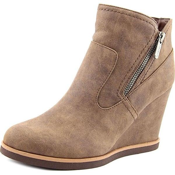 Indigo Rd. Naoko Women Brown Boots