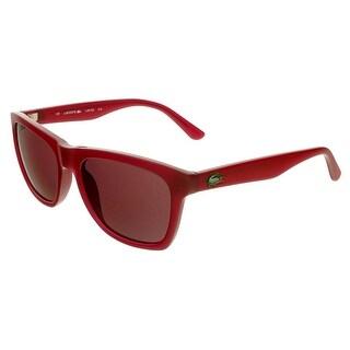Lacoste L3610S Rectangle Sunglasses