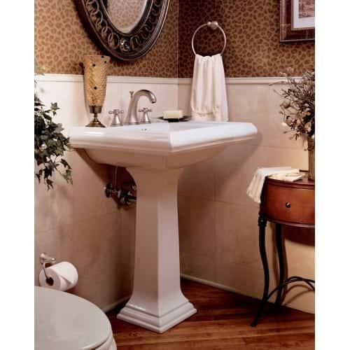 Geneva Widespread Bathroom Faucet