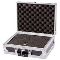 Attache Style Extra Heavy Duty Carry Case
