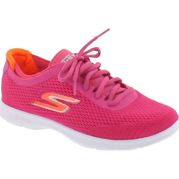 Skechers Performance Women's Go Step Lace-Up Walking
