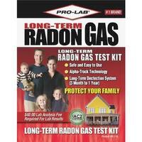 Pro Lab Inc. Radon Gas Test Kit RL116 Unit: EACH